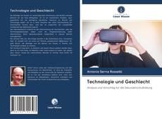 Bookcover of Technologie und Geschlecht
