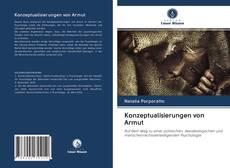 Bookcover of Konzeptualisierungen von Armut