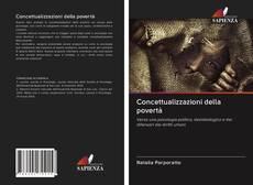 Bookcover of Concettualizzazioni della povertà