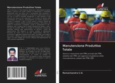 Bookcover of Manutenzione Produttiva Totale