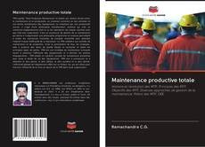 Bookcover of Maintenance productive totale