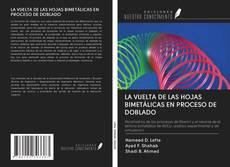 Portada del libro de LA VUELTA DE LAS HOJAS BIMETÁLICAS EN PROCESO DE DOBLADO