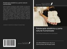 Обложка Fisioterapia obstétrica y parto natural humanizado