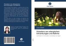 Обложка Prävalenz von allergischen Erkrankungen und Asthma