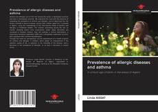 Couverture de Prevalence of allergic diseases and asthma