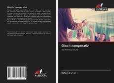 Buchcover von Giochi cooperativi