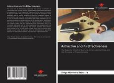 Capa do livro de Astractive and its Effectiveness