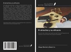 Bookcover of El atractivo y su eficacia