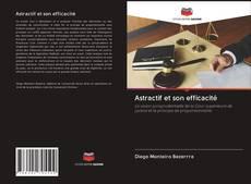 Capa do livro de Astractif et son efficacité