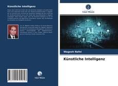 Capa do livro de Künstliche Intelligenz