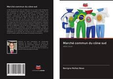 Обложка Marché commun du c?ne sud