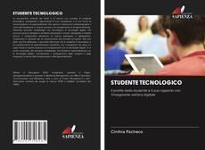 Обложка STUDENTE TECNOLOGICO