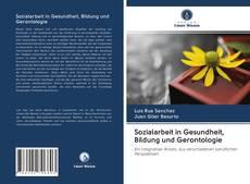 Sozialarbeit in Gesundheit, Bildung und Gerontologie kitap kapağı
