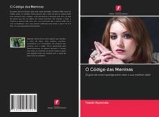 Bookcover of O Código das Meninas