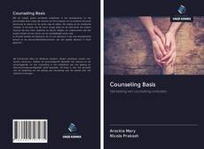 Bookcover of Counseling Basis