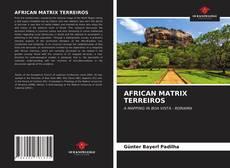 Bookcover of AFRICAN MATRIX TERREIROS