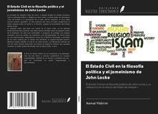 Bookcover of El Estado Civil en la filosofía política y el jomeinismo de John Locke