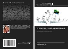 Portada del libro de El Islam en la civilización swahili