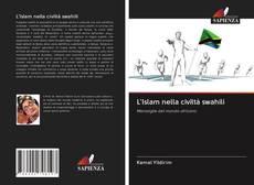 Buchcover von L'Islam nella civiltà swahili