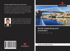 Bookcover of Social networking and promotion