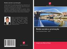 Bookcover of Redes sociais e promoção