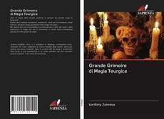 Обложка Grande Grimoire di Magia Teurgica