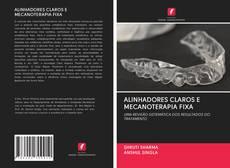 Borítókép a  ALINHADORES CLAROS E MECANOTERAPIA FIXA - hoz