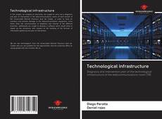 Buchcover von Technological infrastructure