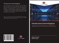 Borítókép a  Infrastructure technologique - hoz