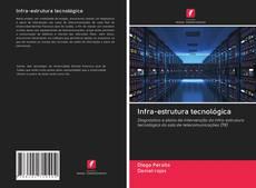 Capa do livro de Infra-estrutura tecnológica