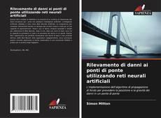 Copertina di Rilevamento di danni ai ponti di ponte utilizzando reti neurali artificiali