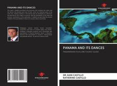 Buchcover von PANAMA AND ITS DANCES