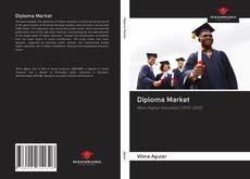 Capa do livro de Diploma Market