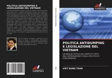 Bookcover of POLITICA ANTIDUMPING E LEGISLAZIONE DEL VIETNAM