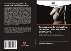 Copertina di Comprendre la disparition du fœtus : une enquête qualitative
