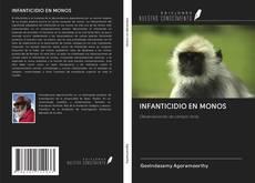 Обложка INFANTICIDIO EN MONOS
