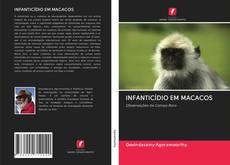 Обложка INFANTICÍDIO EM MACACOS