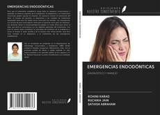 Bookcover of EMERGENCIAS ENDODÓNTICAS
