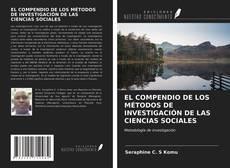 Couverture de EL COMPENDIO DE LOS MÉTODOS DE INVESTIGACIÓN DE LAS CIENCIAS SOCIALES