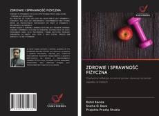 Bookcover of ZDROWIE I SPRAWNOŚĆ FIZYCZNA