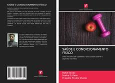 Borítókép a  SAÚDE E CONDICIONAMENTO FÍSICO - hoz