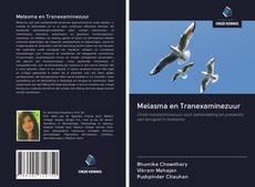 Melasma en Tranexaminezuur的封面