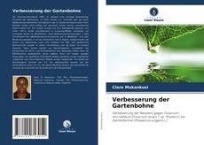 Buchcover von Verbesserung der Gartenbohne