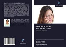 Capa do livro de ENDODONTISCHE NOODGEVALLEN
