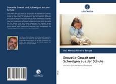 Sexuelle Gewalt und Schweigen aus der Schule kitap kapağı