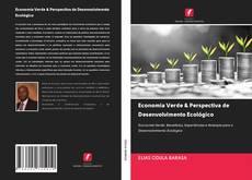 Copertina di Economia Verde & Perspectiva de Desenvolvimento Ecológico
