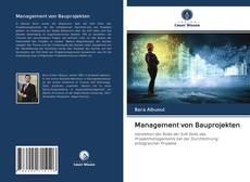 Обложка Management von Bauprojekten