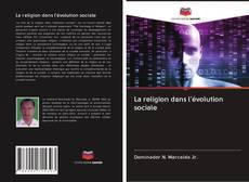 Portada del libro de La religion dans l'évolution sociale