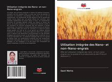 Copertina di Utilisation intégrée des Nano- et non-Nano-engrais