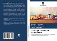 Couverture de Arzneipflanzen und Arzneimittel